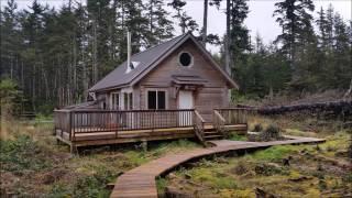 Download Cape Scott Trail - April 2017 Video