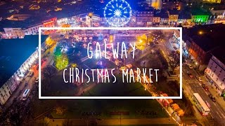 Download Galway Christmas Market Video