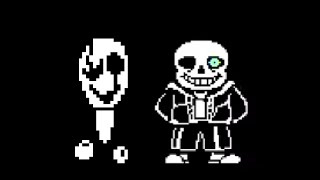 Download Gaster's theme in ″song that might play when you fight sans″ Video