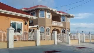Download Guyana Homes & Communities Video