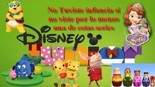 Download No tuviste infancia (Nivel DISNEY JUNIOR) Video