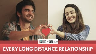 Download FilterCopy | Every Long Distance Relationship | Ft. Ayush Mehra and Apoorva Arora Video