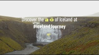 Download The A-Ö of Iceland | JOURNEY Video