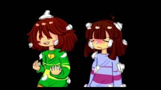 Download Undertale: Frisk and Chara: Partner's in Crime Video