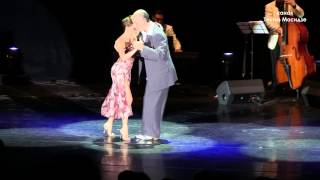 Download Tango. Horacio Godoy y Magdalena Guttierez. Орасио Годой и Магдалена Гутиеррез. Планетанго 2014. Video