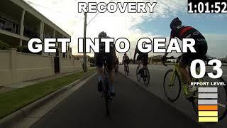 Download 75 Minute Indoor Trainer Workout Video
