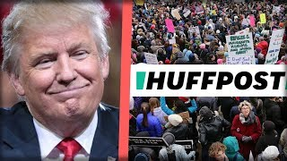 Download HUFFPO FORCED TO MAKE ADMISSION ABOUT TRUMP THEIR READERS WILL HATE Video