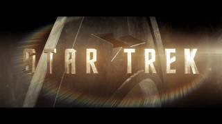 Download Star Trek (2009) Title Sequence 1080p Video