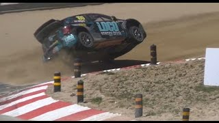 Download Rallycross Montalegre RX 2017 | Crashes & Big Show |CMSVideo Video