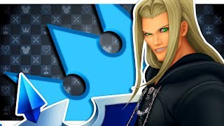 Download 【 KINGDOM HEARTS RE : CHAIN OF MEMORIES 】Road to Kingdom Hearts 3 Blind - Part 4 Video