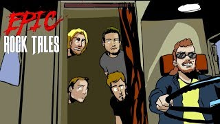 Download Nickelback Get Pranked by Their Bus Driver - Epic Rock Tales Video