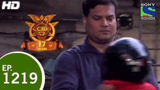 Download CID - सी ई डी - CID Ki Udaan - Episode 1219 - 24th April 2015 Video