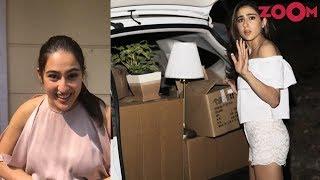 Download Sara Ali Khan's BIG SECRET finally gets REVEALED | Bollywood News Video