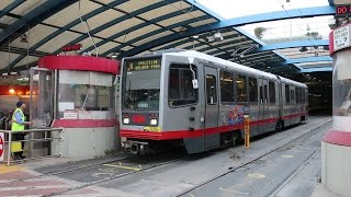 Download San Francisco MUNI (SFMTA) Trolleybuses and Trams, Part IV Video