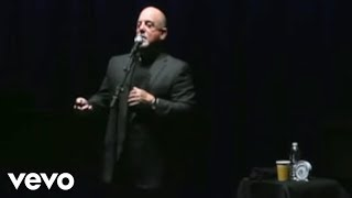 Download Billy Joel - Q&A: Can I Play On ″New York State Of Mind″? (Vanderbilt 2013) Video