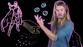 Download How Much Power Does Magneto Need to Rip Iron from Blood? (Because Science w/ Kyle Hill) Video