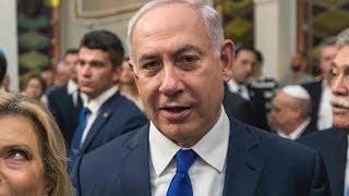 Download The Heat: Israeli Prime Minister faces corruption scandal Pt 1 Video