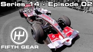 Download Fifth Gear: Series 14 Episode 2 Video