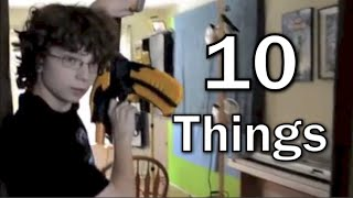 Download 10 Things You Should Never Do in a Nerf War Video