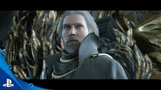 Download Kingsglaive Final Fantasy XV - Official Trailer Video
