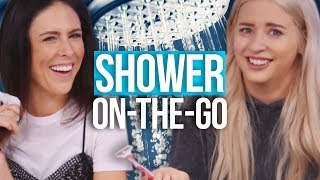 Download 7 Hacks for Lazy People to Avoid Showering (Beauty Break) Video