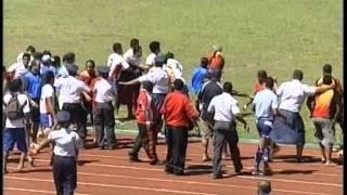 Download Fight between PUKPUK Junior & American Samoa Video