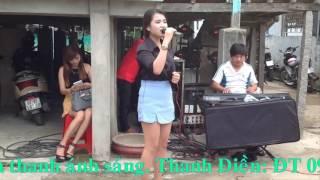 Download ánh trang hiểu lòng em ca sĩ Thanh Tú sđt 01634659646 . organ Hoàng Phong Video