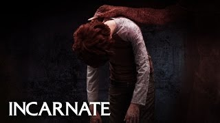 Download INCARNATE - OFFICIAL TRAILER #2 (2016) Video