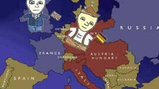 Download Back in the Day... the causes of World War I Video