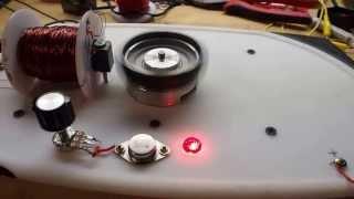 Download Bedini SSG Motor (Part 2) Video