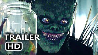 Download DEATH NOTE Official RYUK Reveal Clip (2017) Nat Wolf, Netflix New Thriller Movie HD Video