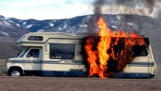 Download Camping Trip Disaster Video