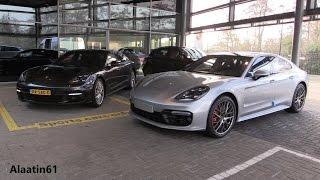 Download Porsche Panamera 2017/2018 In Depth Review Interior Exterior Video