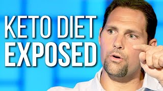 Download The Shocking Truth About The Keto Diet | Dom D'Agostino on Health Theory Video