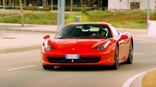 Download Supercar Street Race | The Madrid Grand Prix | The Stig | Top Gear Video