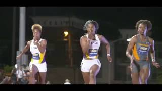 Download LSU Women's Track & Field: 2016 NCAA Championships Hype Video Video