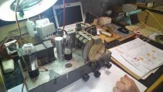 Download Metodo reparacion radio a valvulas año 1932, 4º, EA3CKU Video