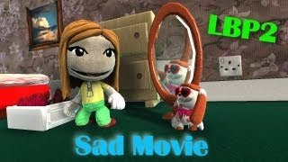 Download LBP2 - Wait for me [Sad Movie][Full-HD] Video