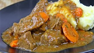 Download Stewed Beef - Tasty Tuesday's | CaribbeanPot Video