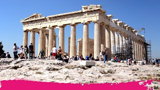 Download The Best of Athens - Athens, Greece Video