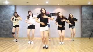 Download GFRIEND - Me gustas tu - mirrored dance practice video - 여자친구 오늘부터 우리는 Video