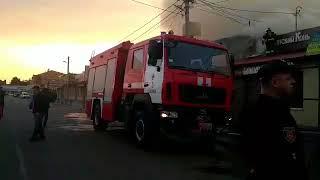 Download Пожежа наЦентральному ринку Полтави Video