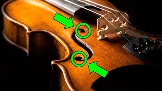 Download That's Why Stradivarius Violins Are So Expensive Video
