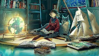 Download Inspiring mix | lofi hip hop | Chillhop, Jazzhop, Chillout [Study/Sleep/Game] Video