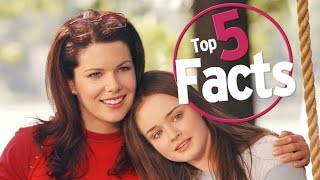 Download Top 5 Surprising Facts About Gilmore Girls Video