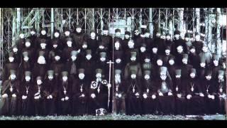 Download Хор братии Спасо Преображенского Валаамского монастыря Северны Video