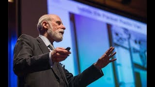 Download 2018 JG Crawford Oration: Vinton G. Cerf, The future of the Internet Video