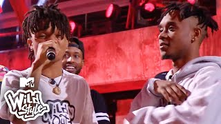 Download Wild 'N Out   Rae Sremmurd & Nick Cannon in a Mariah Carey Battle   #Wildstyle Video