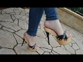 Download Stiletto Clogs - High Heel Clogs Video