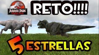Download Jurassic Park Operation Genesis - Reto 5 Estrellas #1 Video